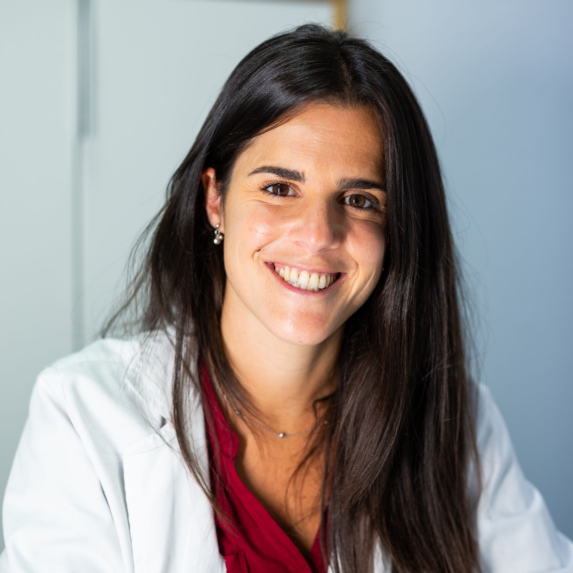 Clara Fuertes