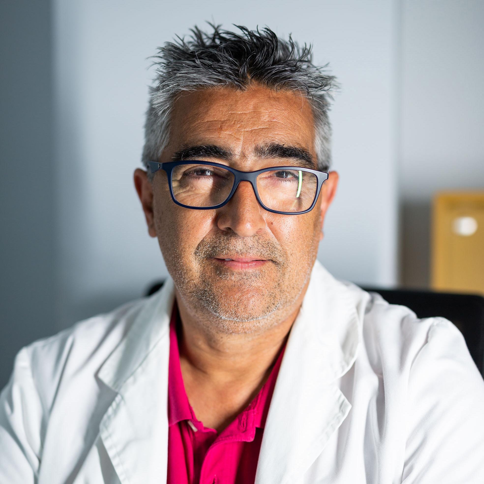 Dr. Cherichetti