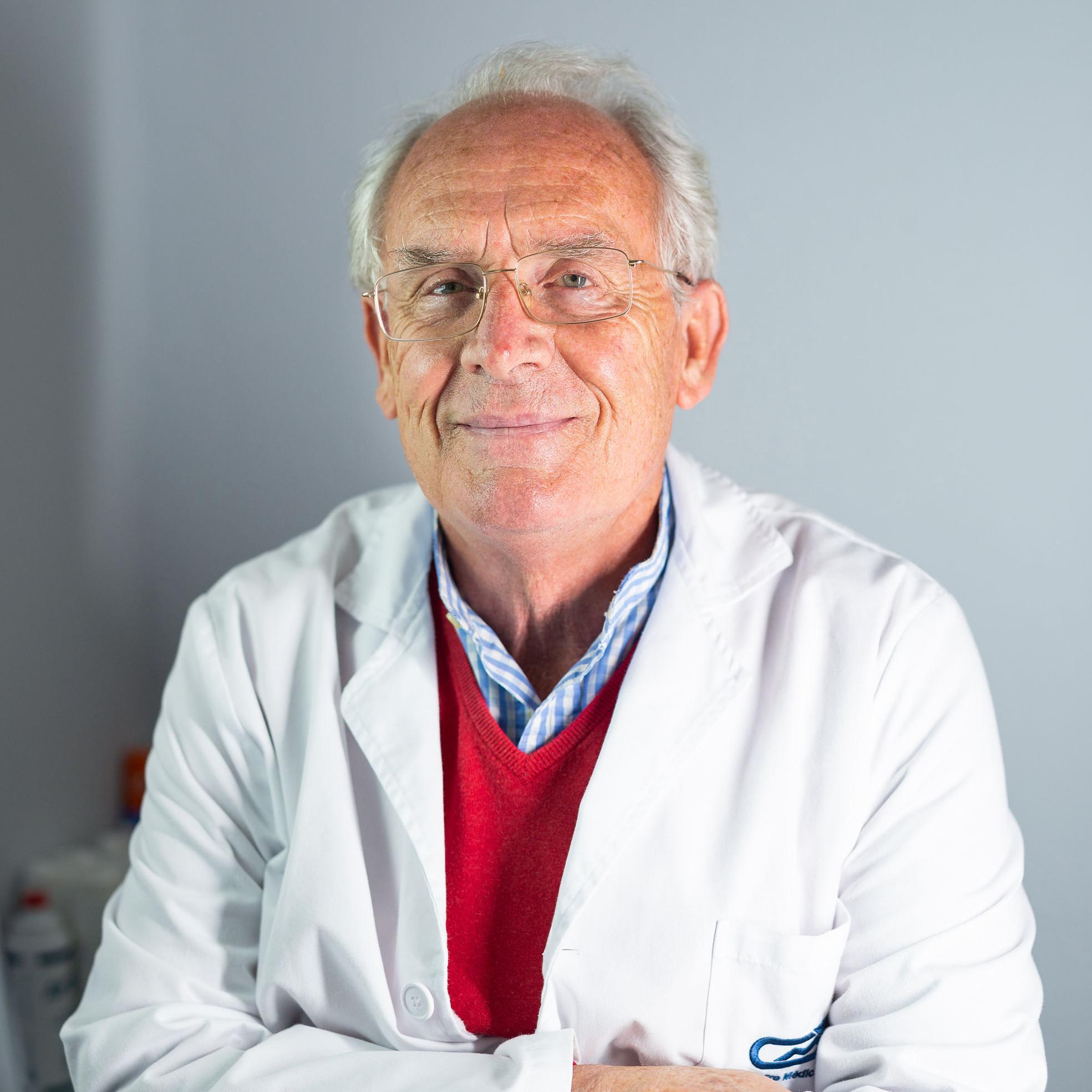 Dr. Fernandez - Pezzi