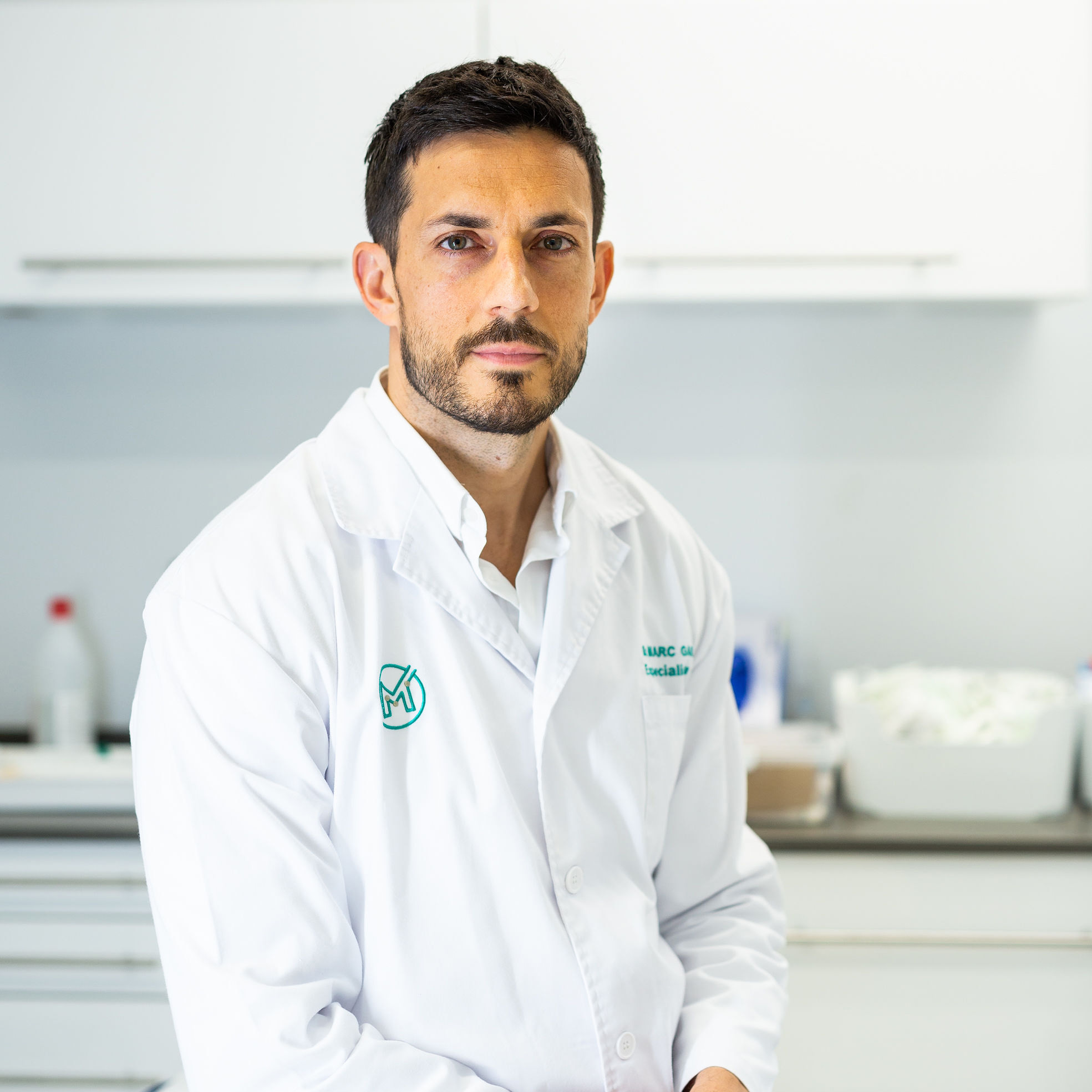 Dr. Garriga