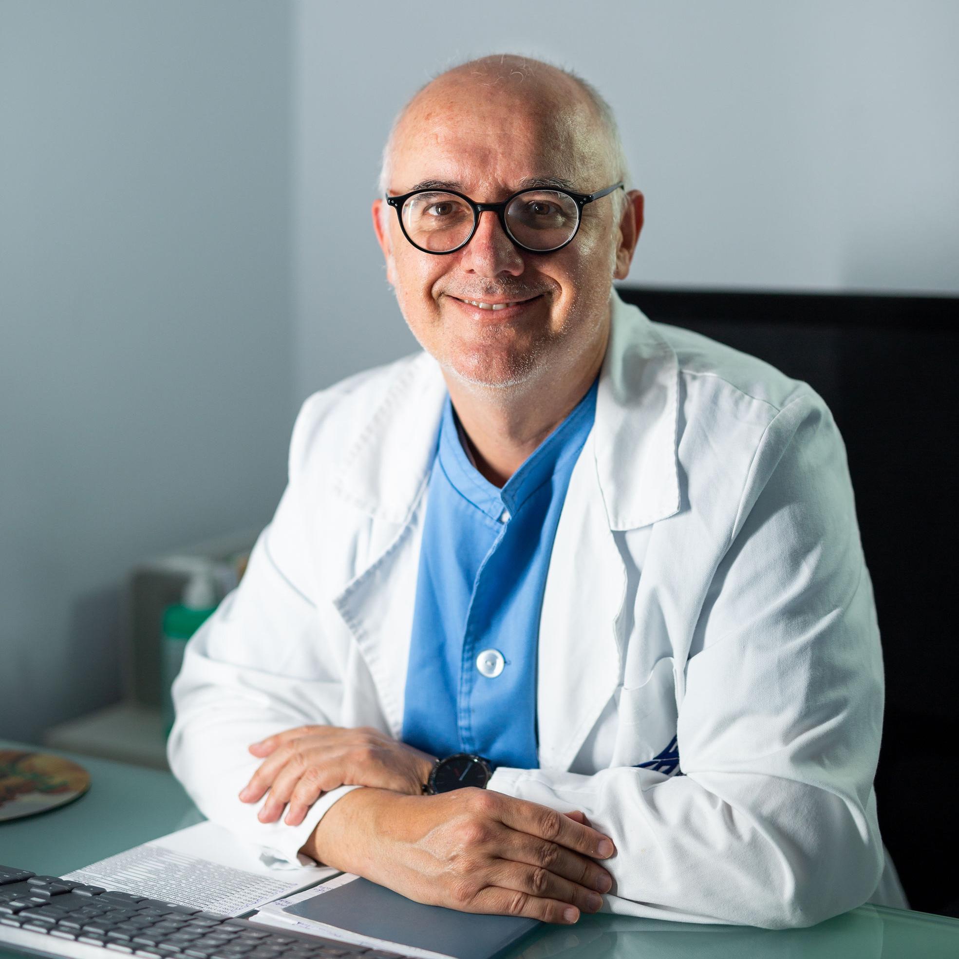 Dr. Rodero