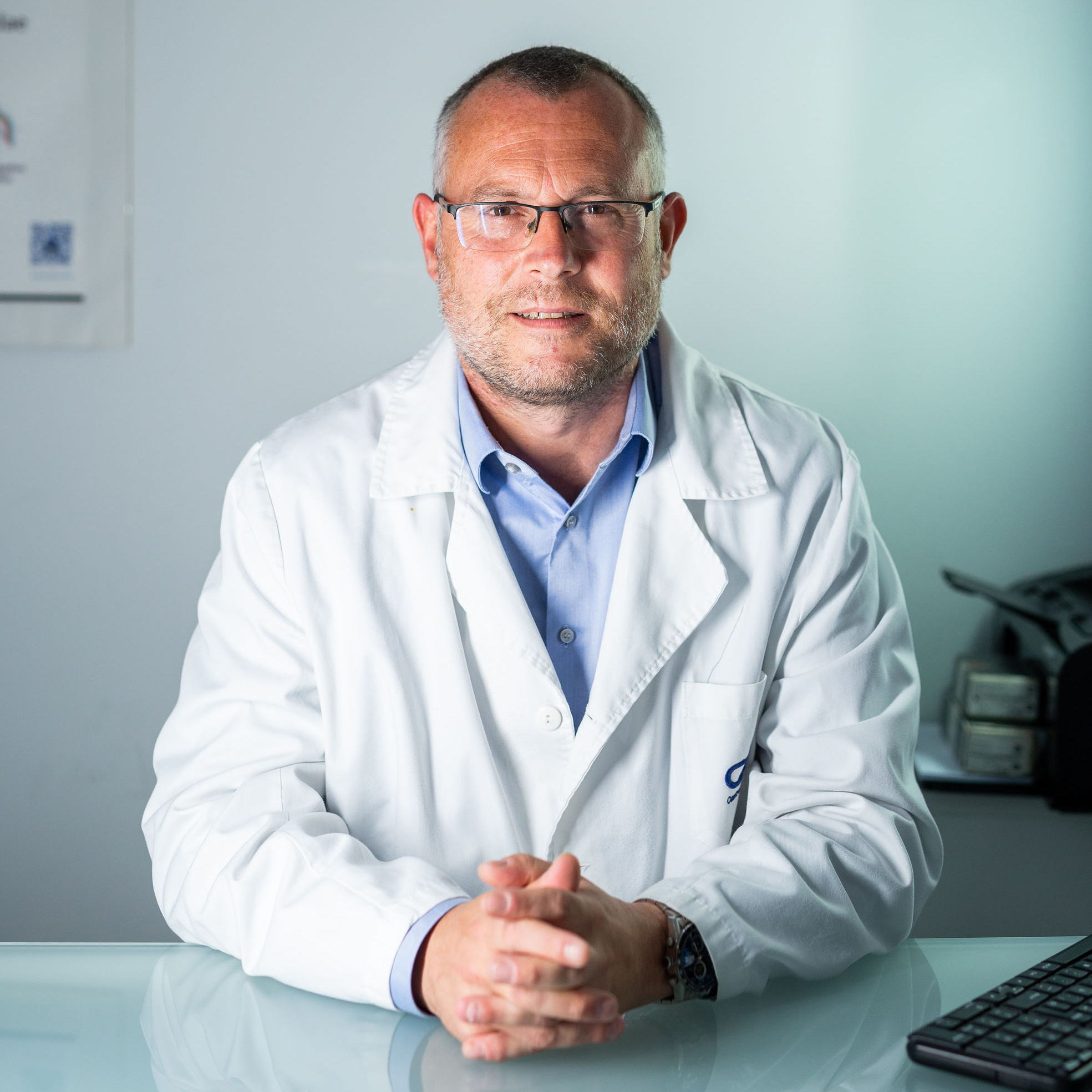 Dr. Skufca