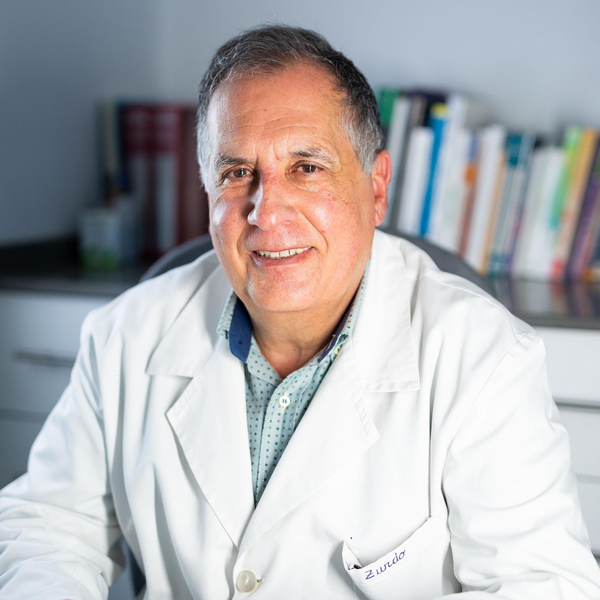 Dr. Zurdo
