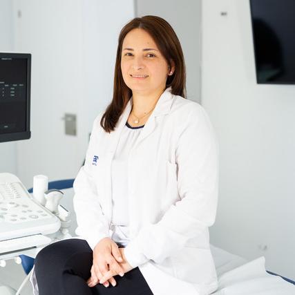 Dra. Leslie Carolina Saenz